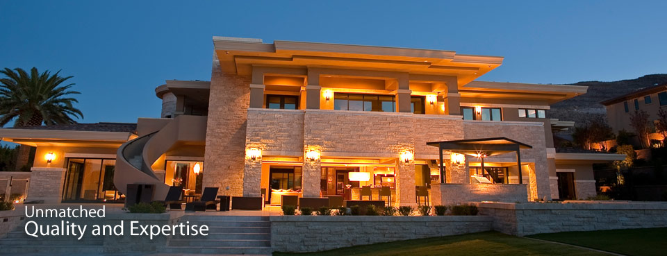 Unmatched Quality And Expertise   Nevada Homes